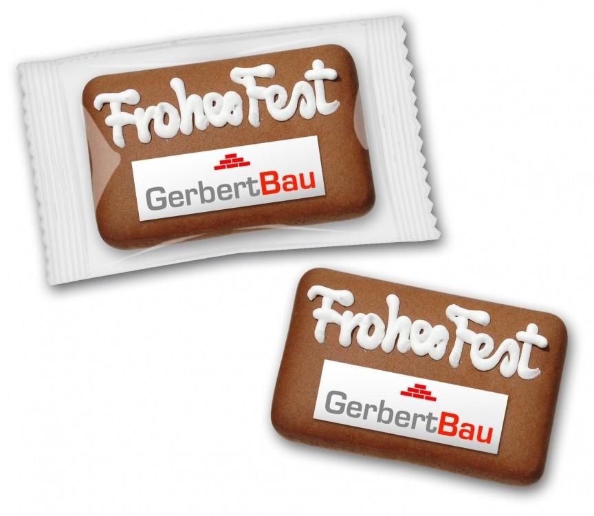 Lebkuchen - Card